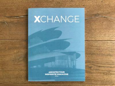 Inspiratiemagazine voor architecten