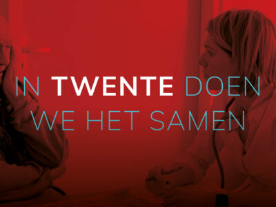 Contentplatform Huisarts in Twente